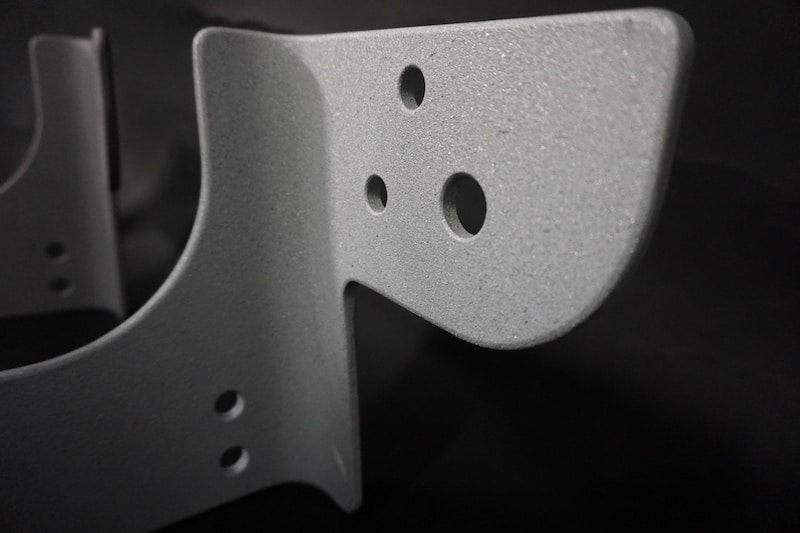 Serijsko metaliziranje kosov za vetrne elektrarne - metalizirano.