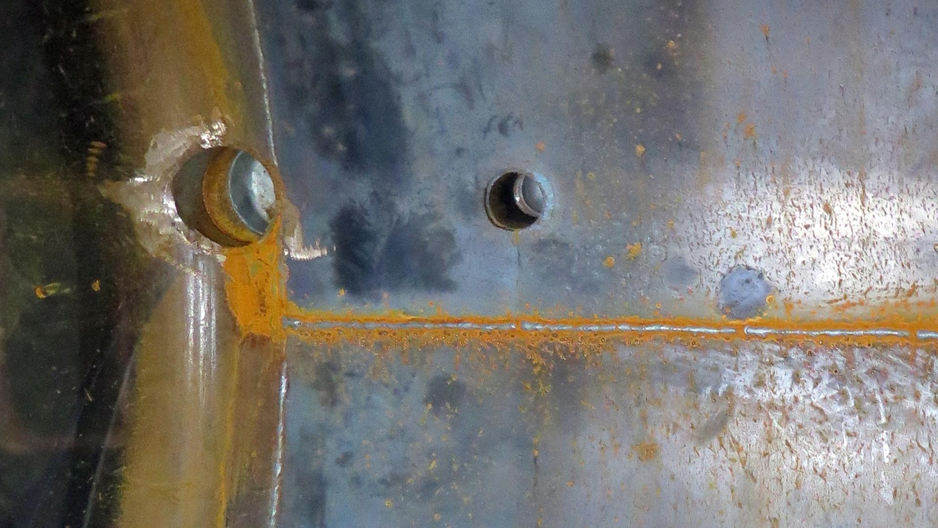Metalizacija prej